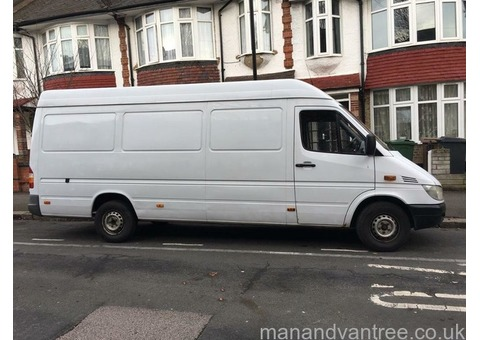 FROM 20 POUND PER/H CHEAP MAN AND VAN, HIRE,REMOVALS SERVICE