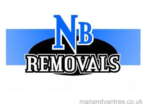 NB REMOVALS BEDFORD MAN AND VAN & WASTE RUBBISH REMOVALS