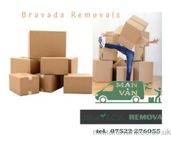 Best Reliable Moving House Aberdeen - Bravada Removals