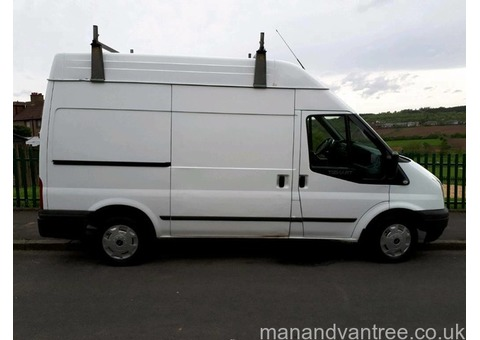 Man with a Van - from only £15