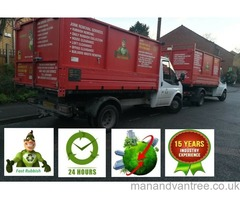 ALL LONDON RUBBISH REMOVAL, WASTE CLEARANCE, HOUSE COLLECTION, Garden, Waste Disposal
