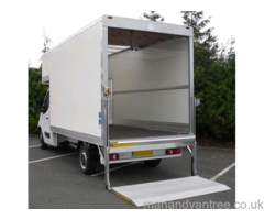 Reliable trustworthy man with a van service Bristol Filton