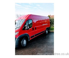DJB COURIER SERVICES MAN WITH A VAN SELF LOADING OPTION AVAILABLE OUR WORK IS GUARANTEED