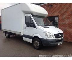 Cheap Short- Notice Man with Van Hire From £15ph Rubbish Collection