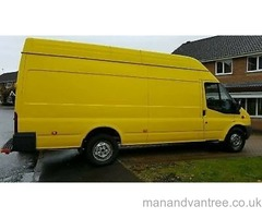 CHEAP REMOVAL, VAN HIRE, MAN & VAN, WASTE, CLEARANCE SERVICES