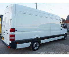 Man and Large Van Hire - Cheap Removal Service - Sofa & House Clearance