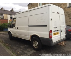 Man with a Van removal Service (R&R Removals and Delivery)