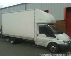 LEICESTERSHIRE CHEAP, RELIABLE And PROFESSIONAL Removal Service, Man and Van hire