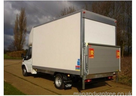 CHEAP,RELIABLE 24/7 MAN AND VAN HOUSE OFFICE BUSINESS REMOVALS