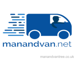 MANCHESTER MAN AND VAN REMOVALS single items full loads