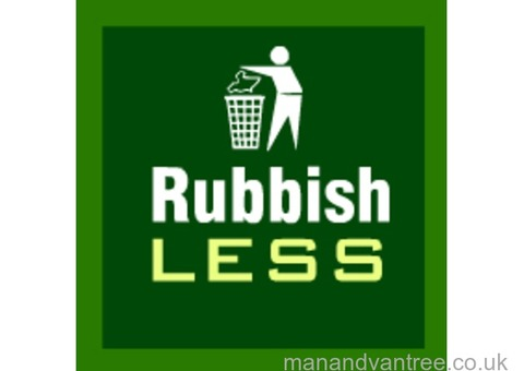 Rubbish Less - High-Quality Service For Cheaper Prices