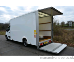 Removals - Man and Van Services / Business Removals Heathrow
