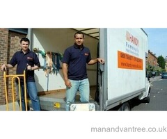 24/7 REMOVAL SERVICE MAN AND VAN SERVICE HOUSE / FLAT / OFFICE