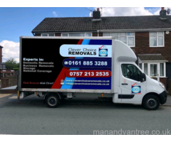 Professional Removal Service, Man and Van, Waste Removals