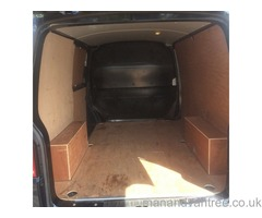 Van with man for hire! Text to book now -£22.50ph - book by text! Same day bookings taken