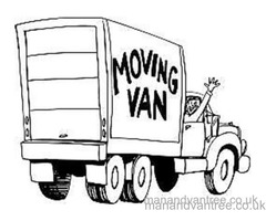 MAN AND VAN BOURNEMOUTH - REMOVAL COMPANY OFFERING AN HOURLY SERVICE