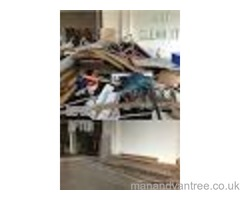Fast cheap reliable rubbish and waste collection Birmingham