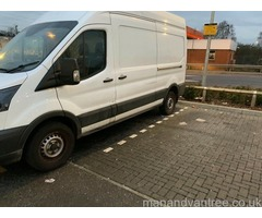 Man and van Removal Services London Erith