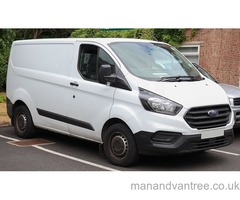 Man with Van - Quotes from £20 - Prompt Friendly and Helpful Service Coventry