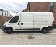 Swift Move Man and Van Removal Services Starts from £20 (7/24)