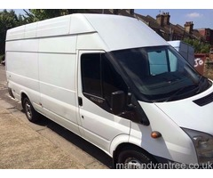 CHEAPEST AND RELIABLE*** MAN WITH VAN £15 PER HR REMOVAL SERVICE IN LONDON