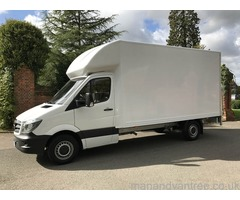 MAN AND VAN REMOVALS BRISTOL / House, Flat, Single items removals