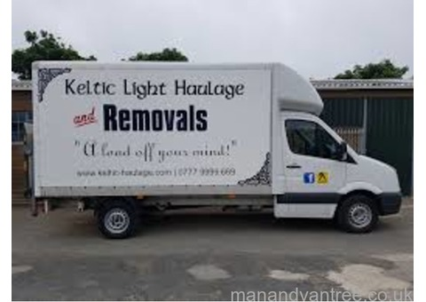 Keltic Light Haulage and Removals St Agnes