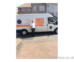 City Man & Van Removals Coventry