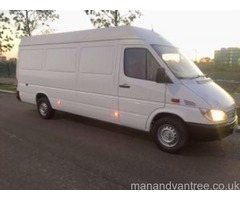 Man and Van Guildford Guaranteed Best Prices