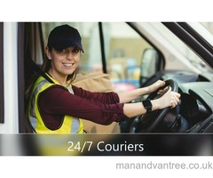 Same Day Delivery & Courier Service - Ebay Delivery + Fast & Friendly Man and Van
