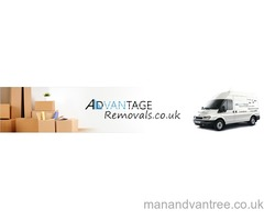 Advantage Removals