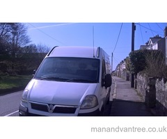 St Austell Man and Van Motorcycle delivery and collection,Courier and Light Haulage Service