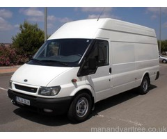 +++ man and van +++ house clearance, garden clearance, shed and garage. Removal services.