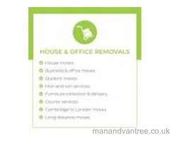 Moving - from Home to Office we can help