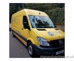 F1 Man & Van cheap Home Removal Service