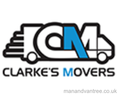 CLARKE'S MOVERS – MOVING COMPANY LONDON