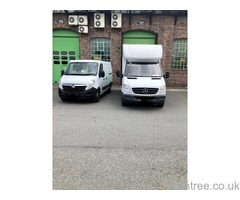 MAN AND VAN LIVERPOOL ALL REMOVALS AND CLEARANCE ANYWHERE IN THE UK BULK LOADS OR SINGLE ITEMS