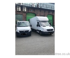 Moveitforme Man and Van Removals