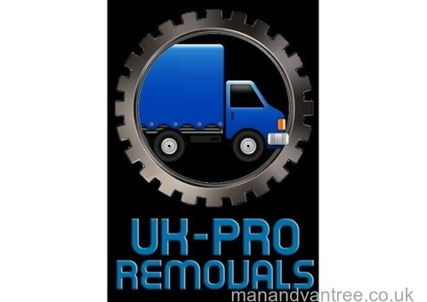 REMOVAL SERVICES / MAN WITH A VAN