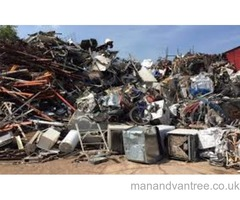 Free Scrap Metal Collection-RUBBISH REMOVAL-WASTE CLEARANCE-RUBBISH COLLECTION