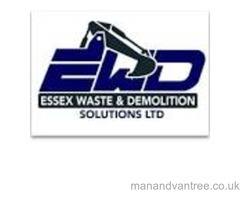 Rubbish Clearance, Waste Removal, Garden Clearance, House Clearance, Demolition