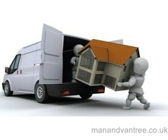 Man With A Van WILL BEAT OTHER QUOTES** House Moves, Clearances & Deliveries