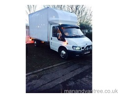 GLASGOWS N0.1 MAN AND VAN SERVICE (from £15)