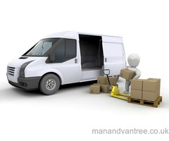 Courier Services, Student Moves, Local Deliveries & Man With Van, Van Hire