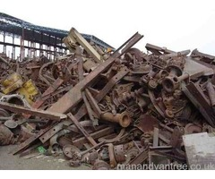 Teds scrap FREE SCRAP METAL COLLECTIONS, COVENTRY