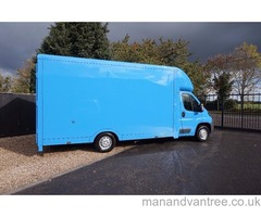 ESSEX REMOVALS, REMOVALS BRENTWOOD, MAN AND VAN ESSEX, 5.5 & 7.5 TONNE LORRY AVAILABLE