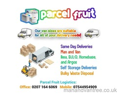 MAN AND VAN / SAME DAY URGENT REMOVALS ** CHEAPEST PRICE COVERING LONDON, KENT, SURREY, MIDDLESEX