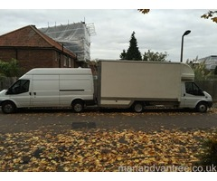 Man and Van - House Removals - House Clearance - Rubbish Clearance Open 7 Days Per Week