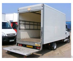 MAN & LUTON VAN NATIONWIDE HOUSE/OFFICE REMOVALS DUMPING BIKE RECOVERY
