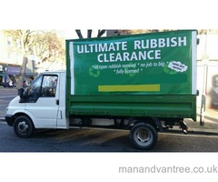 Fast Waste & Rubbish Removal-Waste Removal-Rubbish Clearance   Hounslow   Cheap Same Day Service